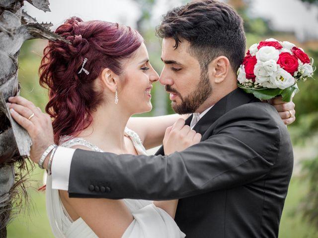 Il matrimonio di Sabatino e Antonietta a Airola, Benevento 6