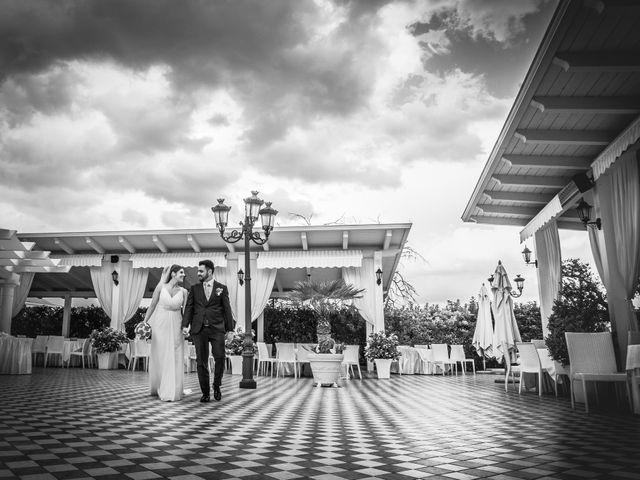 Il matrimonio di Sabatino e Antonietta a Airola, Benevento 4