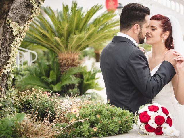 Il matrimonio di Sabatino e Antonietta a Airola, Benevento 15