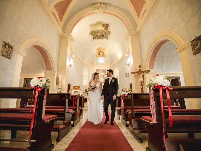 Il matrimonio di Sabatino e Antonietta a Airola, Benevento 30