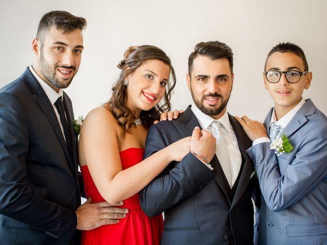 Il matrimonio di Sabatino e Antonietta a Airola, Benevento 23