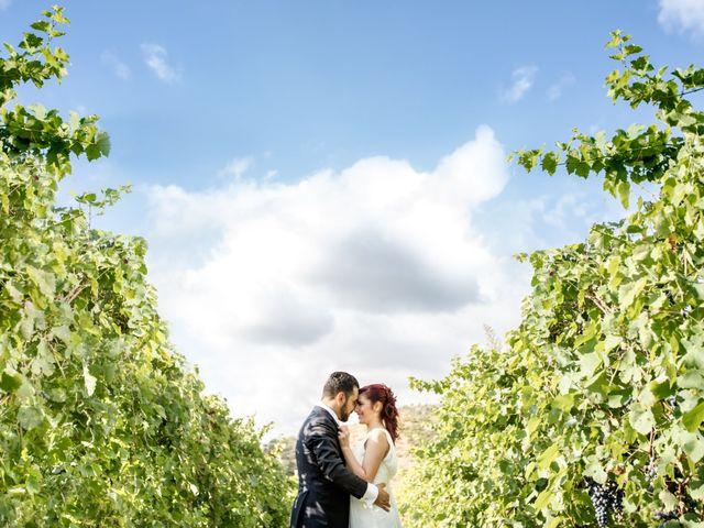 Il matrimonio di Sabatino e Antonietta a Airola, Benevento 20