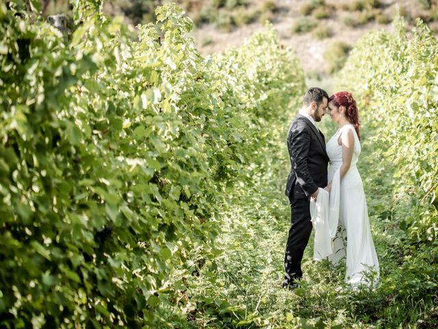 Il matrimonio di Sabatino e Antonietta a Airola, Benevento 19