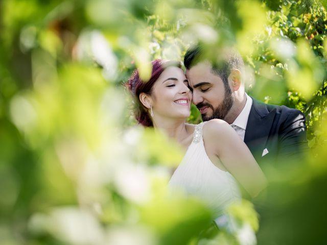 Il matrimonio di Sabatino e Antonietta a Airola, Benevento 18