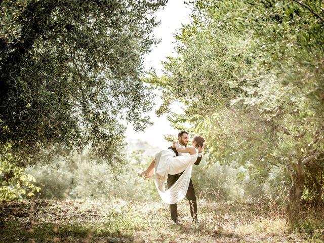 Il matrimonio di Sabatino e Antonietta a Airola, Benevento 31