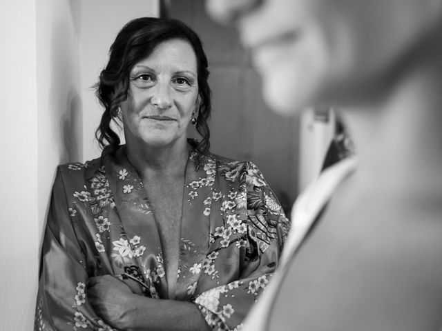 Il matrimonio di Giorgio e Eleonora a Livorno, Livorno 11