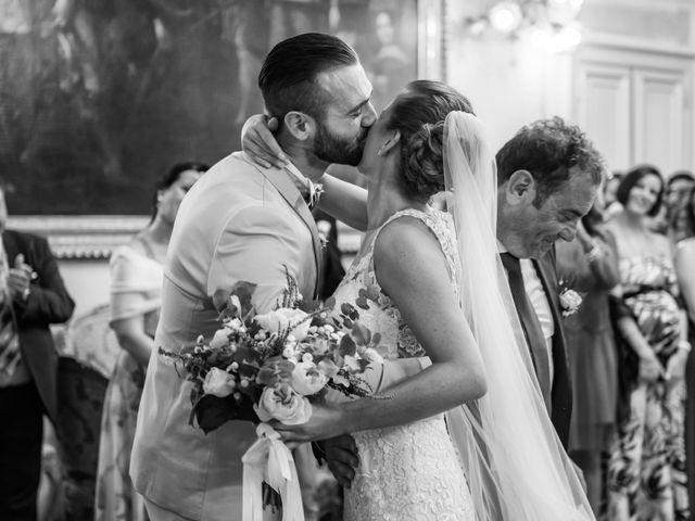 Il matrimonio di Giorgio e Eleonora a Livorno, Livorno 21