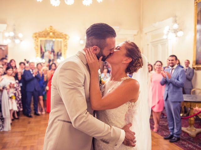 Il matrimonio di Giorgio e Eleonora a Livorno, Livorno 22