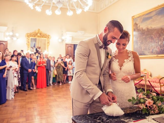 Il matrimonio di Giorgio e Eleonora a Livorno, Livorno 23