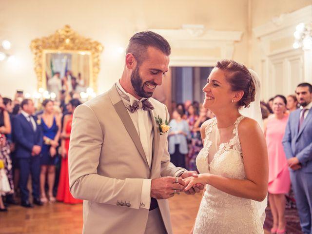 Il matrimonio di Giorgio e Eleonora a Livorno, Livorno 24