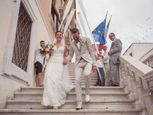 Il matrimonio di Giorgio e Eleonora a Livorno, Livorno 27