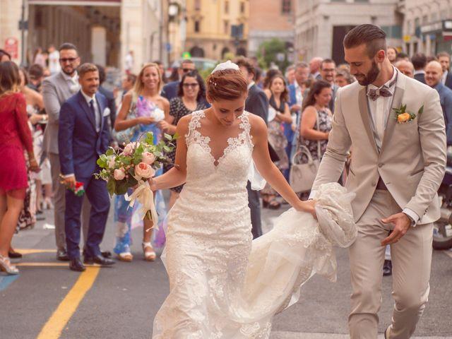 Il matrimonio di Giorgio e Eleonora a Livorno, Livorno 29