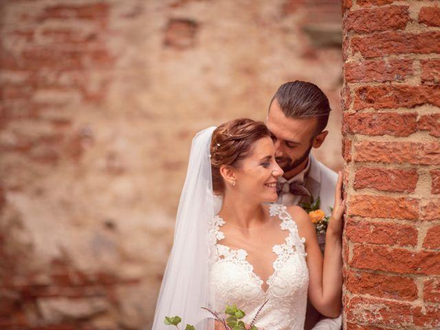 Il matrimonio di Giorgio e Eleonora a Livorno, Livorno 32