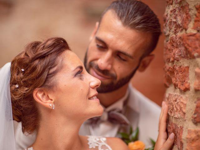 Il matrimonio di Giorgio e Eleonora a Livorno, Livorno 33