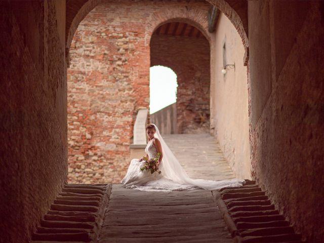 Il matrimonio di Giorgio e Eleonora a Livorno, Livorno 35