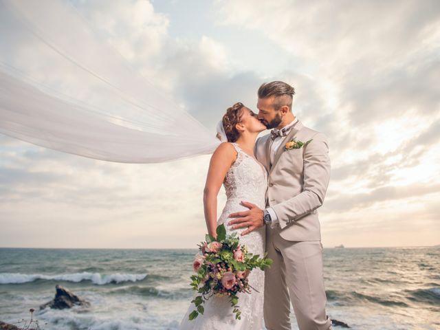 Le nozze di Eleonora e Giorgio