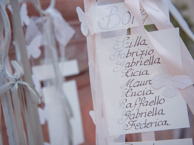 Il matrimonio di Giorgio e Eleonora a Livorno, Livorno 39