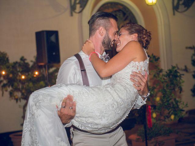 Il matrimonio di Giorgio e Eleonora a Livorno, Livorno 43