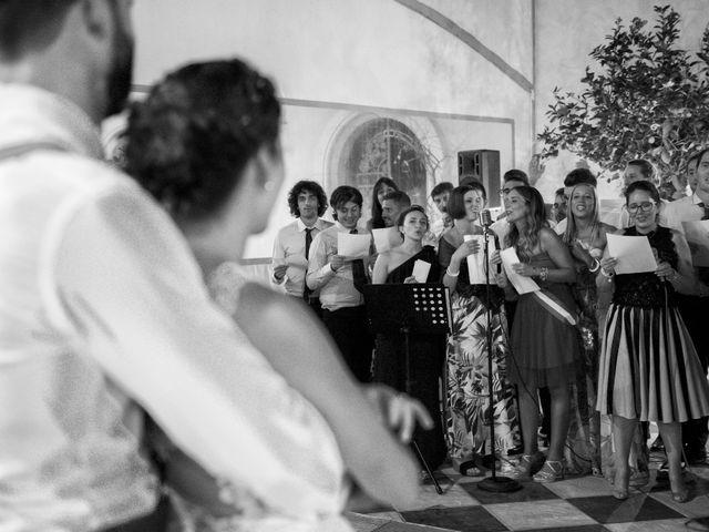 Il matrimonio di Giorgio e Eleonora a Livorno, Livorno 47