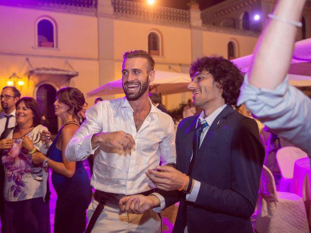 Il matrimonio di Giorgio e Eleonora a Livorno, Livorno 50