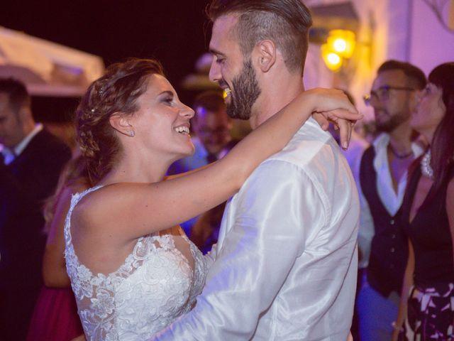 Il matrimonio di Giorgio e Eleonora a Livorno, Livorno 51