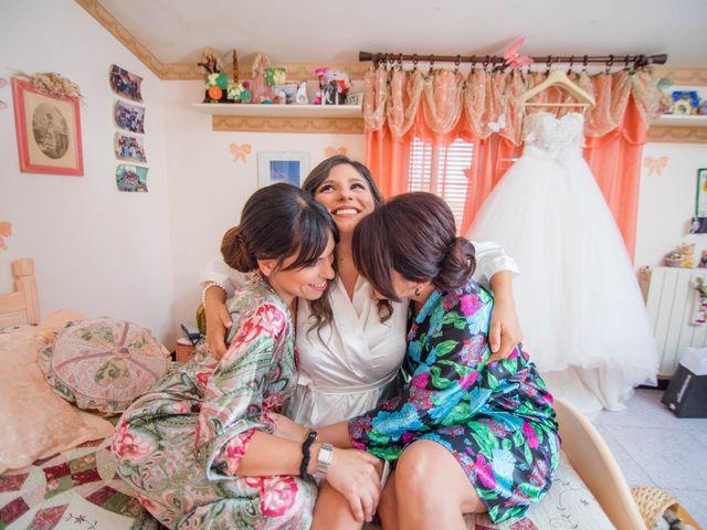Il matrimonio di Andrea e Bruna a Carlentini, Siracusa 6