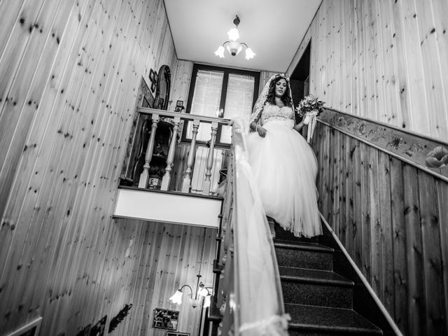 Il matrimonio di Andrea e Bruna a Carlentini, Siracusa 8