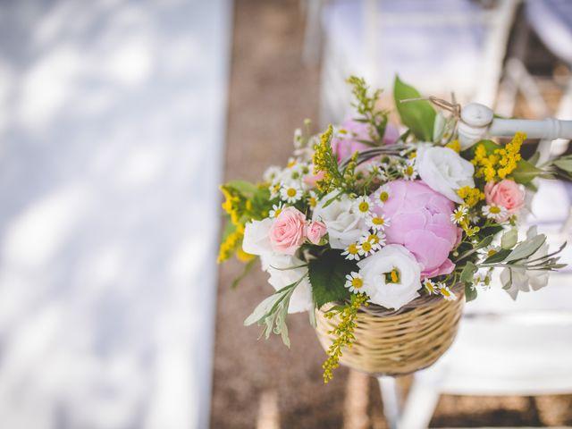 Il matrimonio di Andrea e Bruna a Carlentini, Siracusa 13