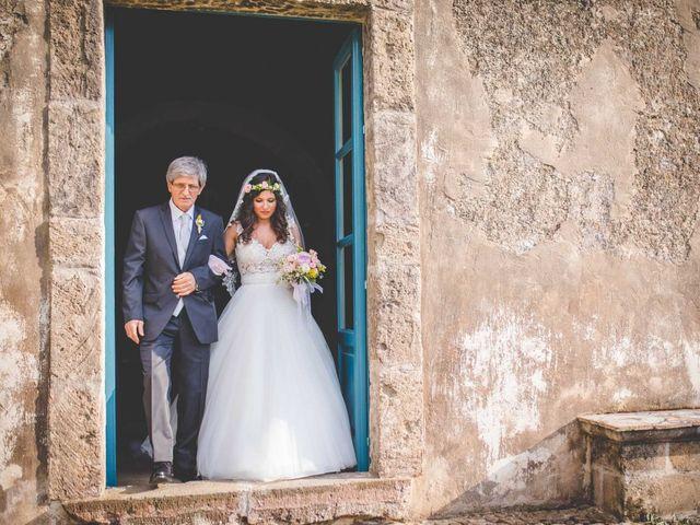Il matrimonio di Andrea e Bruna a Carlentini, Siracusa 15