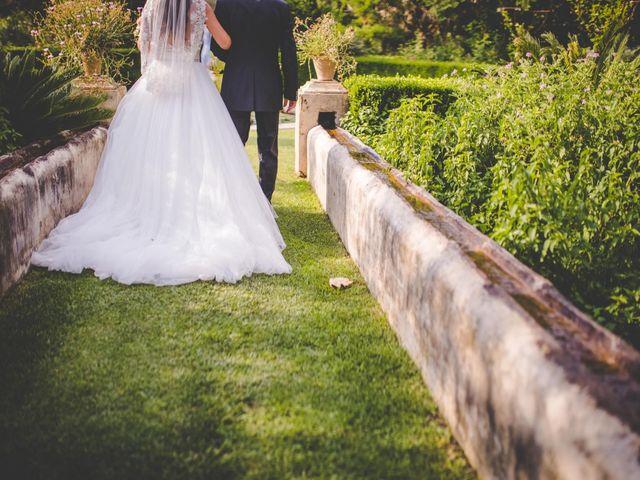 Il matrimonio di Andrea e Bruna a Carlentini, Siracusa 16