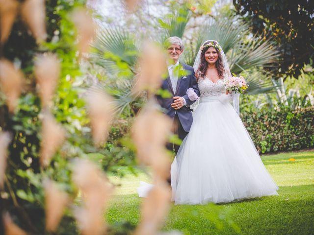 Il matrimonio di Andrea e Bruna a Carlentini, Siracusa 17