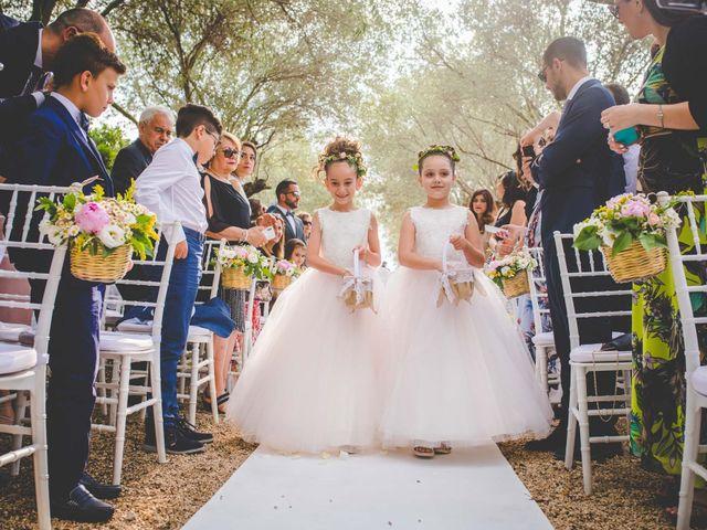 Il matrimonio di Andrea e Bruna a Carlentini, Siracusa 18
