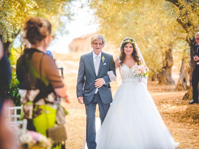 Il matrimonio di Andrea e Bruna a Carlentini, Siracusa 19