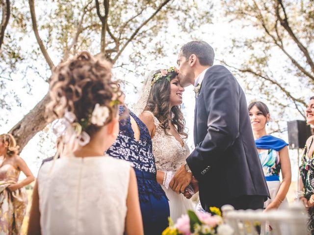 Il matrimonio di Andrea e Bruna a Carlentini, Siracusa 20