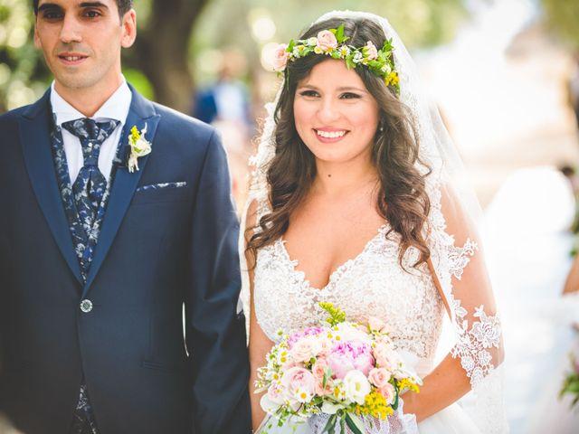 Il matrimonio di Andrea e Bruna a Carlentini, Siracusa 22