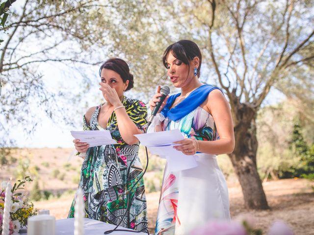 Il matrimonio di Andrea e Bruna a Carlentini, Siracusa 23