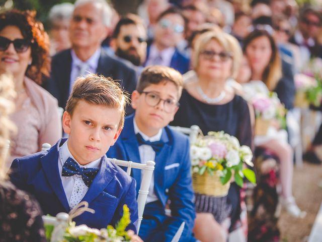 Il matrimonio di Andrea e Bruna a Carlentini, Siracusa 24