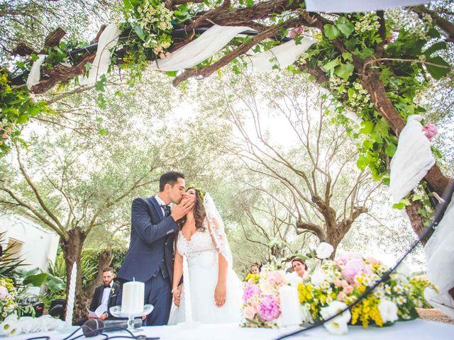 Il matrimonio di Andrea e Bruna a Carlentini, Siracusa 27