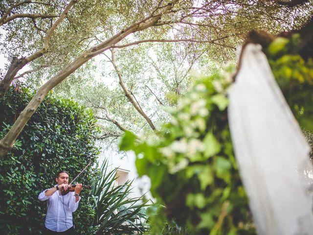 Il matrimonio di Andrea e Bruna a Carlentini, Siracusa 30