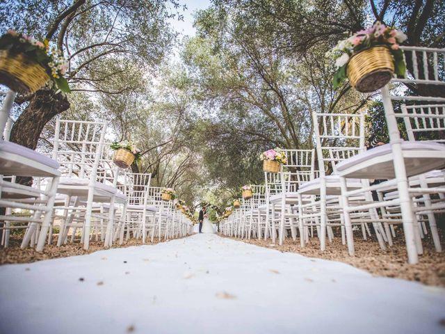 Il matrimonio di Andrea e Bruna a Carlentini, Siracusa 31