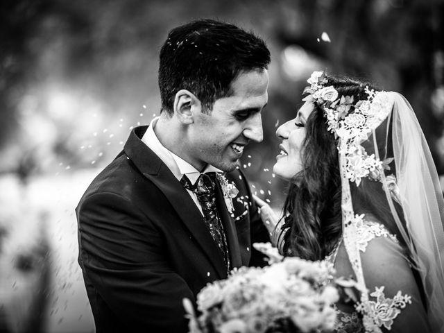 Il matrimonio di Andrea e Bruna a Carlentini, Siracusa 32