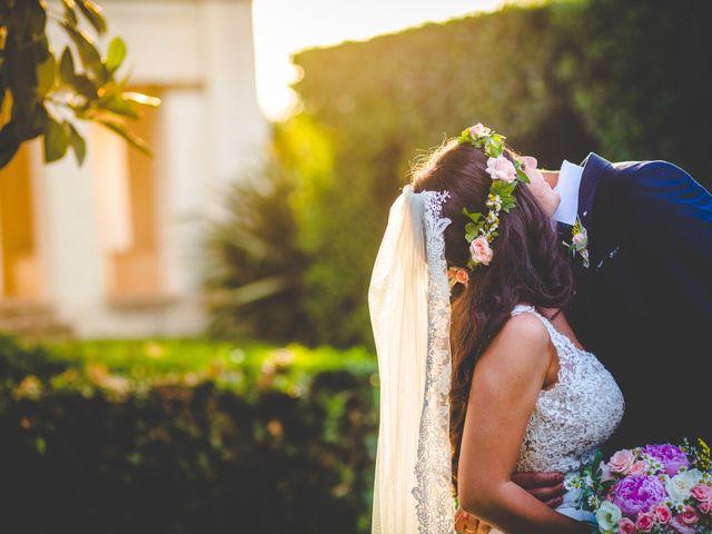 Il matrimonio di Andrea e Bruna a Carlentini, Siracusa 35