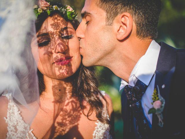 Il matrimonio di Andrea e Bruna a Carlentini, Siracusa 36