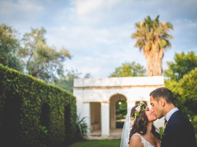 Il matrimonio di Andrea e Bruna a Carlentini, Siracusa 37