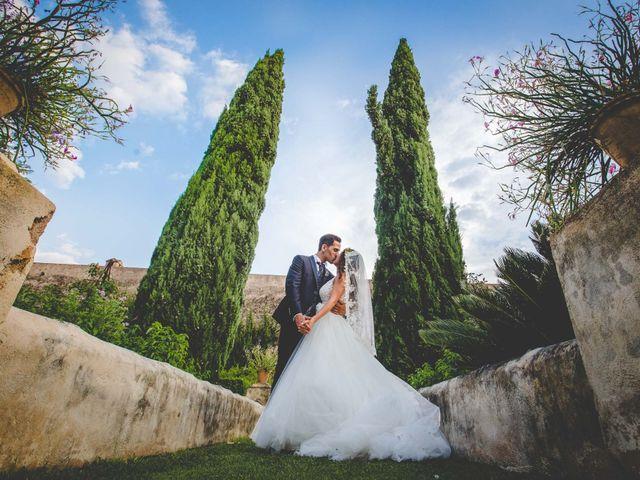 Il matrimonio di Andrea e Bruna a Carlentini, Siracusa 38