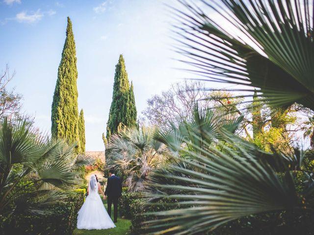 Il matrimonio di Andrea e Bruna a Carlentini, Siracusa 39