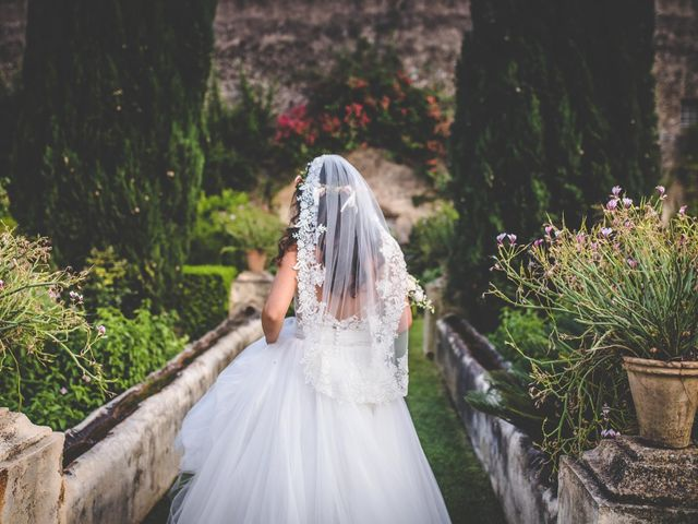 Il matrimonio di Andrea e Bruna a Carlentini, Siracusa 41