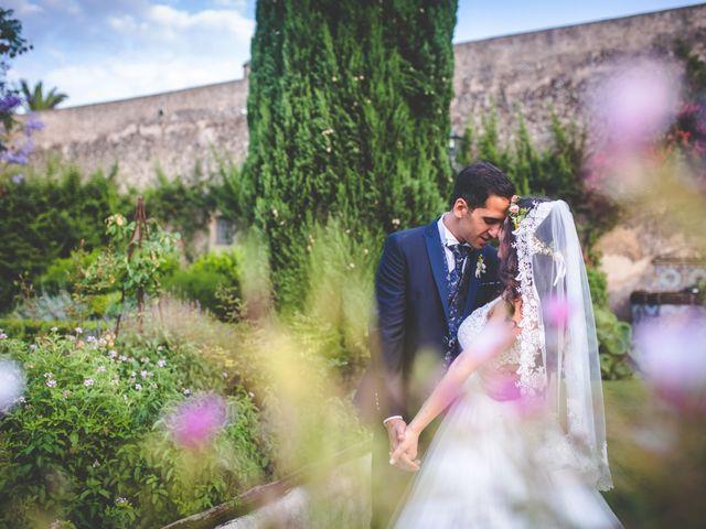 Il matrimonio di Andrea e Bruna a Carlentini, Siracusa 42