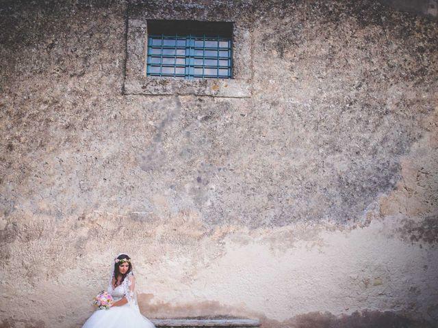 Il matrimonio di Andrea e Bruna a Carlentini, Siracusa 43
