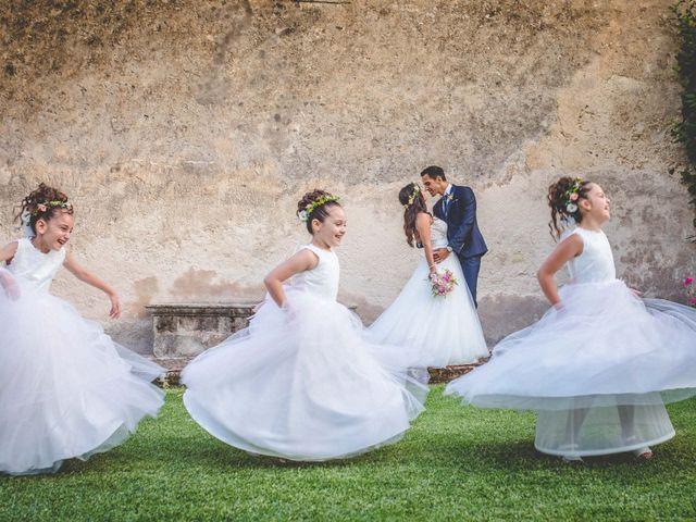 Il matrimonio di Andrea e Bruna a Carlentini, Siracusa 44
